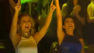 getlinkyoutube.com-Shy Girl HIT THE DISCO SONG! X Factor Judges Went Dancing