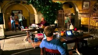 NCIS Los Angeles 7x02 - Best Meals Ever