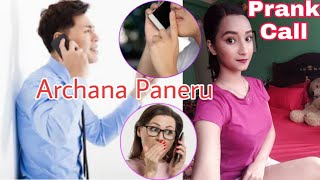 getlinkyoutube.com-Nepali Prank Call JPT With Archana Paneru Guf Shop RJ Neraz