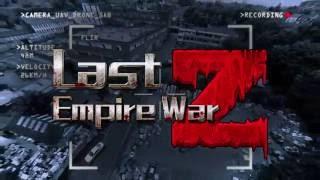 Last Empire-War Z----Parkour II