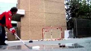 getlinkyoutube.com-NHL Crazy Trick Shots And Stick Skills