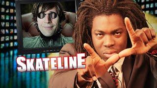 SKATELINE - Daewon Song, Devine Calloway, Bobby DeKeyzer, Manolo Robles, Skate Trainer & more