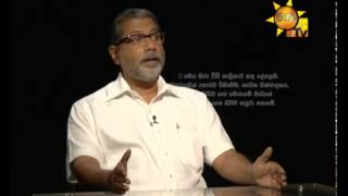 getlinkyoutube.com-Hiru TV Salakuna EP 73  | Vidura Wickremanayake | 2017-01-16