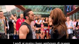 getlinkyoutube.com-Official: Love Dose Full VIDEO Song | Yo Yo Honey Singh |  Desi Kalakar | LYRICS VIDEO