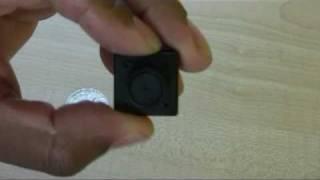 getlinkyoutube.com-You can hide these cctv security cameras