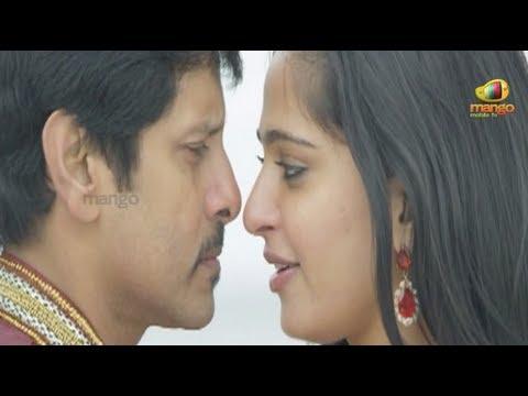 Siva Thandavam Movie songs trailer - Okariki Okarai song -  Vikram, Anushka Shetty, Amy Jackson