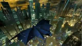 getlinkyoutube.com-Escape From Arkham City!