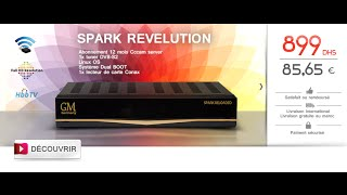 "getlinkyoutube.com-Tutoriel du ""Golden Media Spark Revolution"""