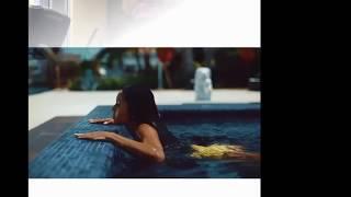 getlinkyoutube.com-Aline Bernandes: Sexy Lingerie, Bikini Model  - Gym Workout Routines