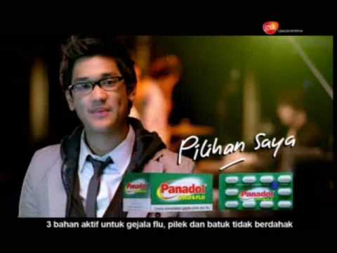 TVC PANADOL AFGAN (loop3)