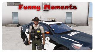 getlinkyoutube.com-Arma 3 Lakeside [Cop] Funny Moments: Präsidentenhochzeit [DE/GER] [LakesideValleyRPG][HD] #001