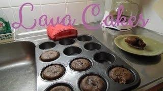 getlinkyoutube.com-How To: Easy Lava Cake Recipe