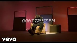 Rayven Justice - Don't Trust Em (ft. Uncle Murda & Chinx)