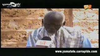 getlinkyoutube.com-L'histoire Cheikh Ahmadou Bamba - 2STV