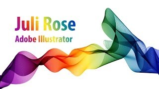 getlinkyoutube.com-Уроки по Adobe illustrator / how to make drop in Adobe Illustrator  / Julia Rose