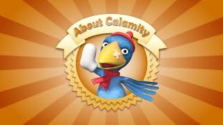 "getlinkyoutube.com-Learn English: ให้ลูกๆของคุณได้สัมผัสกับภาษาใหม่ๆ ""About Calamity Crow"""