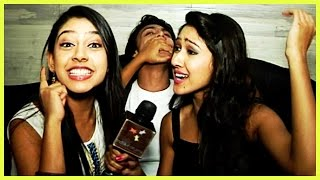getlinkyoutube.com-Utkarsh Gupta,Niti Taylor And Krissann In A Candid Chat With India-Forums