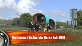 getlinkyoutube.com-Appleby Fair 2016
