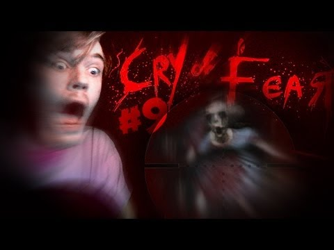 SNIPING RUBENS MOM - Cry Of Fear - Part 9