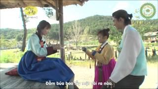 getlinkyoutube.com-[BG TEAM] [Vietsub] 121001 Idol Crown Prince Chuseok Special (B2ST, 2AM, 2PM, Secret, Sistar ...)