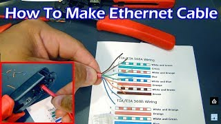 getlinkyoutube.com-How to make CAT5 Ethernet Cable - Straight Through & Crossover (HD)