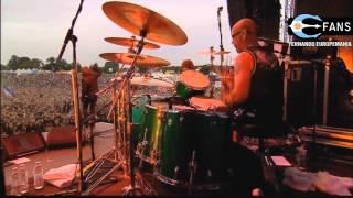 getlinkyoutube.com-Europe - The Final Countdown (Best of Festivals 2010 - Best of Rock)