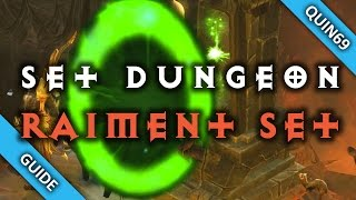 getlinkyoutube.com-Diablo 3: Set Dungeon - Raiment of a Thousand Storms (Mastery | How To | Patch 2.4)