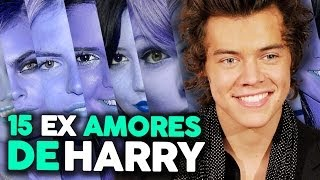 getlinkyoutube.com-15 Ex 'Novias' de Harry Styles
