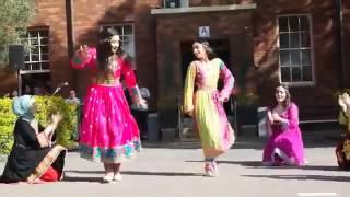 Muhammad Ullah Katawazai Pashto Zadran Attan New Song 2016 Video Upload By Mani Khan Zadran