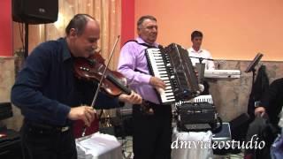 getlinkyoutube.com-Anton Covaci & Valeriu Musteti - Live Nunta Bejan 27.10.2012