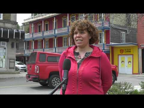 La gestion du Domaine Sainte-Anne confiée au privée : les premières réactions des intervenants du centre-ville