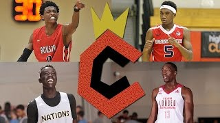 getlinkyoutube.com-Kentucky's 2016 Class is made up of FIVE 5-Stars