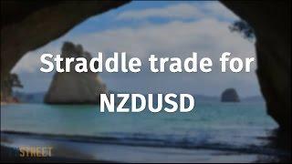 getlinkyoutube.com-Straddle trade for NZDUSD
