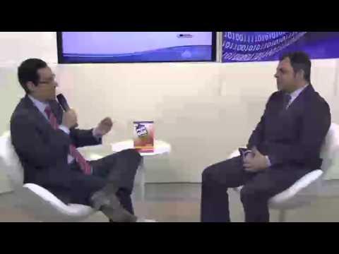 Conversa com o autor Marcelo Hugo da Rocha - bloco 1