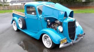 getlinkyoutube.com-1936 Ford pickup