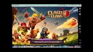 getlinkyoutube.com-How to Play Clash of Clans on a Mac