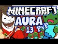 MINECRAFT: AURA PVP SPECIAL ☆ #13 - DIE FALLE! [+SONG] ☆ Let's Play Minecraft: Aura