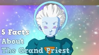 getlinkyoutube.com-5 Facts About Daishinkan (The Grand Priest) You NEED to Know