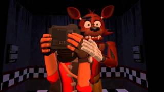 getlinkyoutube.com-Friendly Foxy | FNAF Gmod Animation