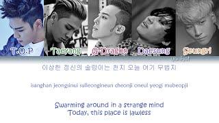 getlinkyoutube.com-BIGBANG – BANG BANG BANG (뱅뱅뱅) (Color Coded Han|Rom|Eng Lyrics)
