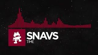 getlinkyoutube.com-[Trap] - Snavs - Time [Monstercat Release]