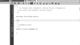 getlinkyoutube.com-Java cơ bản 5: Lớp và phương thức