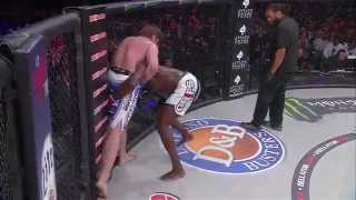 Highlights de Bellator 115: Minakov vs. Kongo