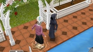 getlinkyoutube.com-Sims Gratuito    Memorias de una sim... (muerte)