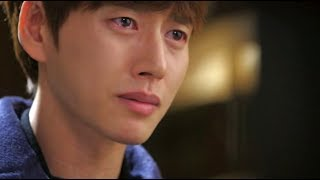 PARK HAE JIN - His Most Difficult Scene in MY LOVE FROM ANOTHER STAR