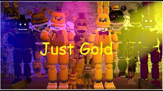 getlinkyoutube.com-(SFM FNaF) Just Gold Duet MandoPony/PurpleRoselyn