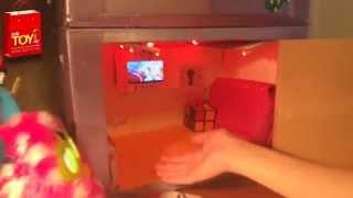 Обзор - Домик для Ферби и Ферби Бум (Furby Boom) от Ани