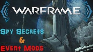 getlinkyoutube.com-[U18.5] Warframe - All Secrets/Puzzles | Orokin Moon Spy | Event Mods and more! | N00blShowtek