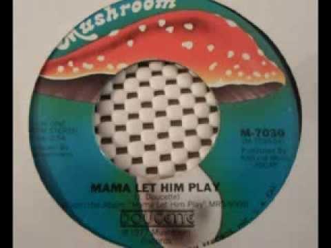 Mama Let Him Play de Doucette Letra y Video