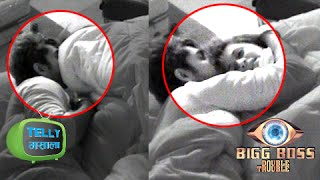 getlinkyoutube.com-Bigg Boss 9: Suyyash & Kishwar Intimate On Camera